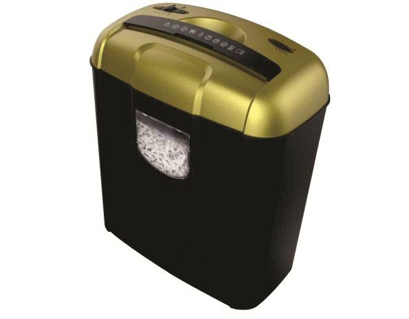 paper and cd shredder machine