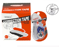 Correction Tape
